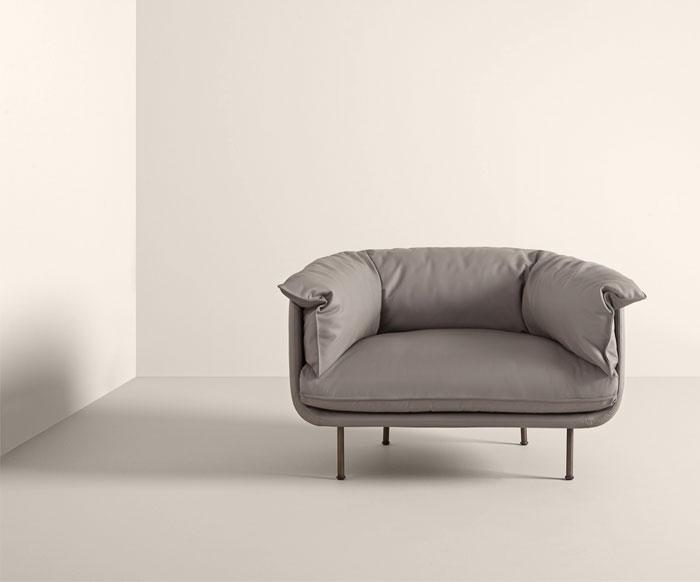 frag winnie lounge chair 1