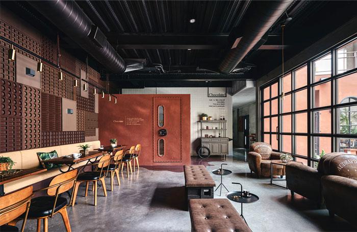 hao design restaurant decor 4