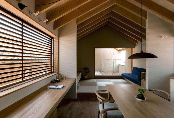 japanese house hearth architects 7