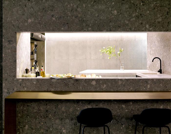 lievito restaurant mddm studio 12