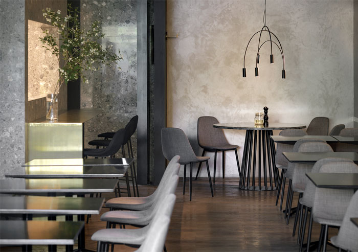 lievito restaurant mddm studio 2