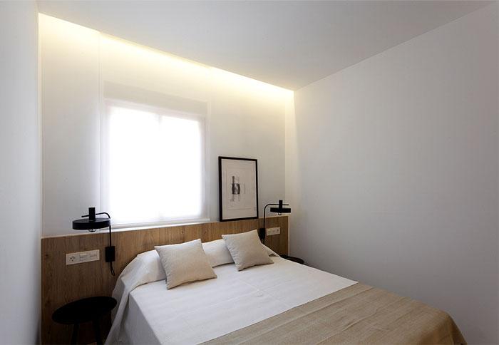 small holiday apartment manuel garcia asociados 1