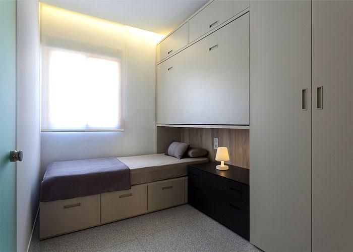 small holiday apartment manuel garcia asociados 11