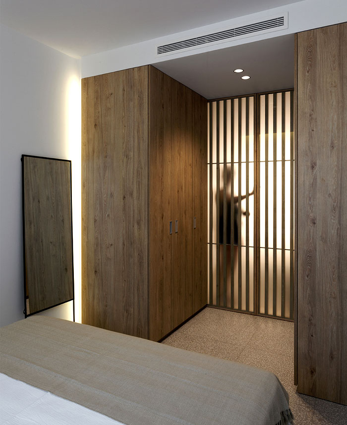 small holiday apartment manuel garcia asociados 13