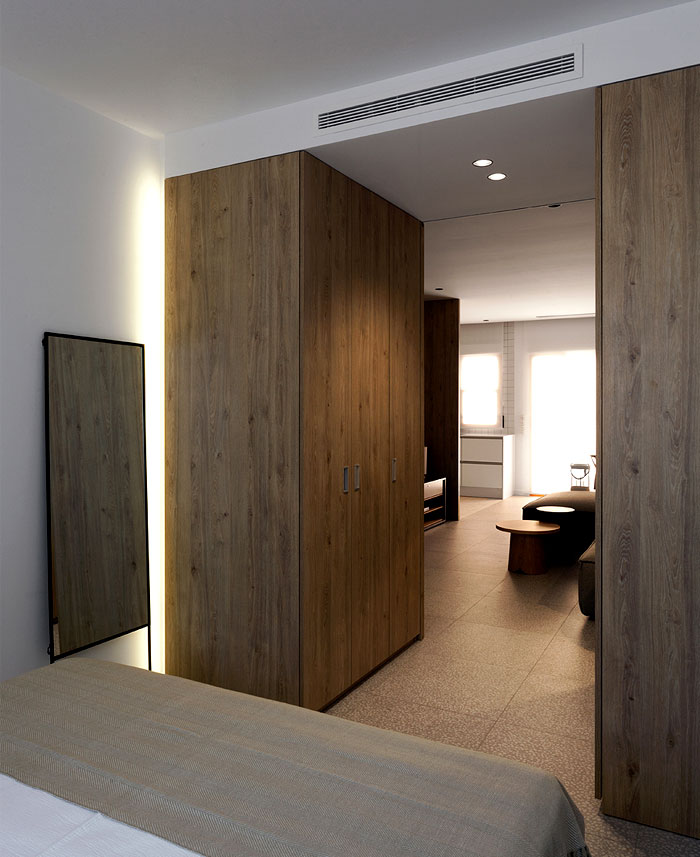 small holiday apartment manuel garcia asociados 14