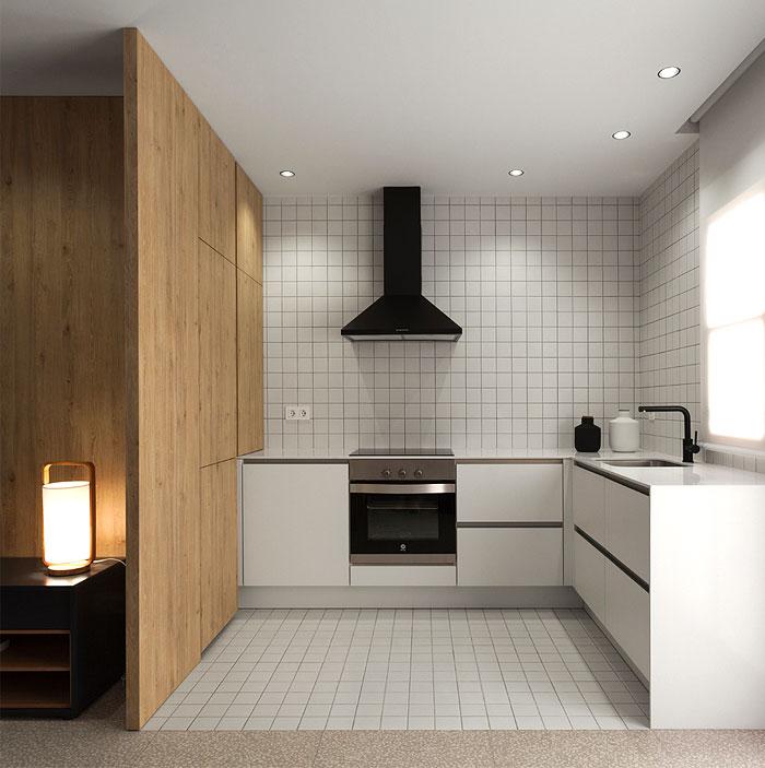 small holiday apartment manuel garcia asociados 15