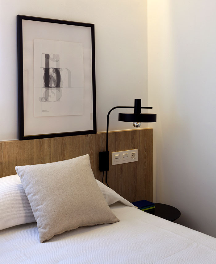 small holiday apartment manuel garcia asociados 19