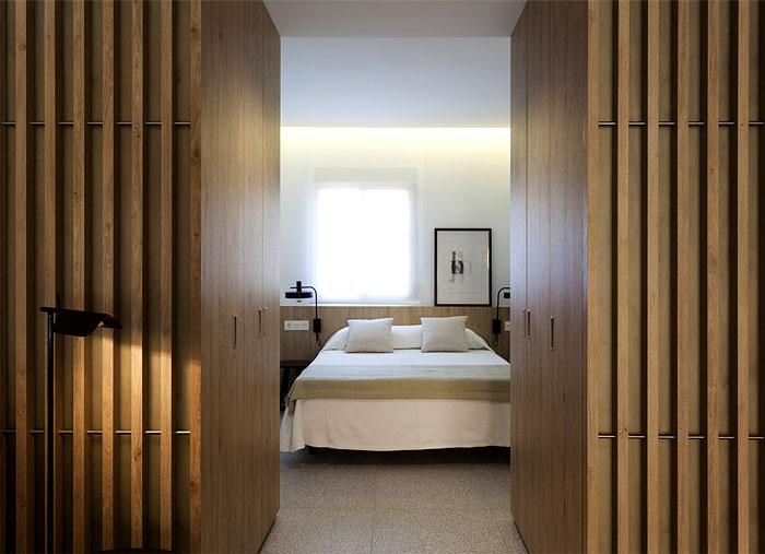 small holiday apartment manuel garcia asociados 2
