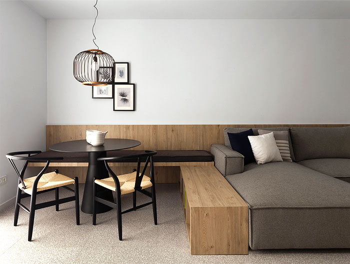 small holiday apartment manuel garcia asociados 5