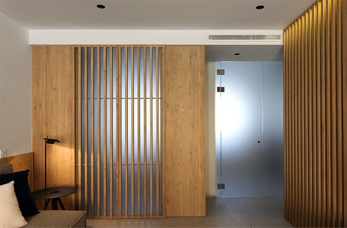 small holiday apartment manuel garcia asociados 7