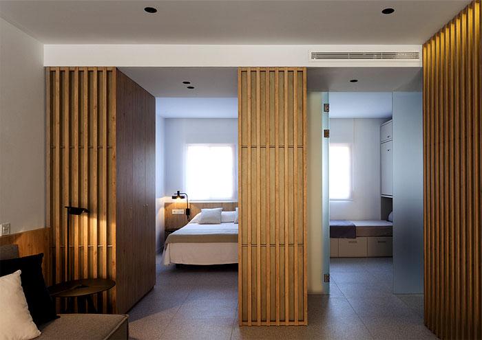 small holiday apartment manuel garcia asociados 8