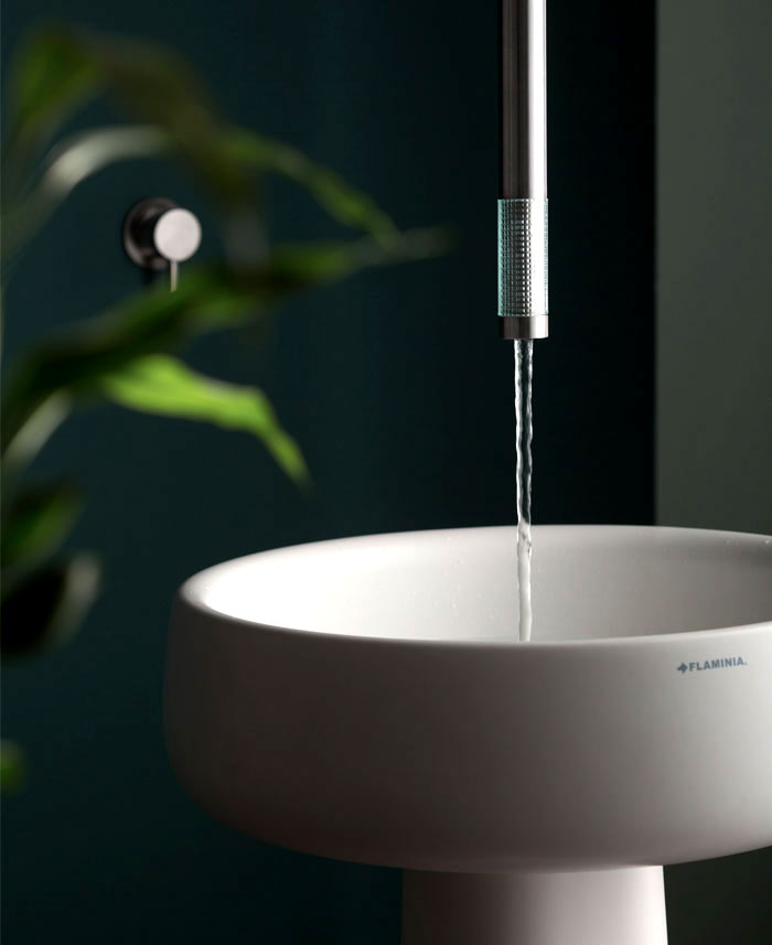 washbasin mixer mina 4