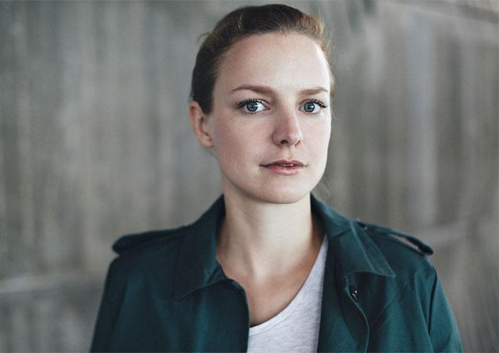 Denisa Strmiskova 19