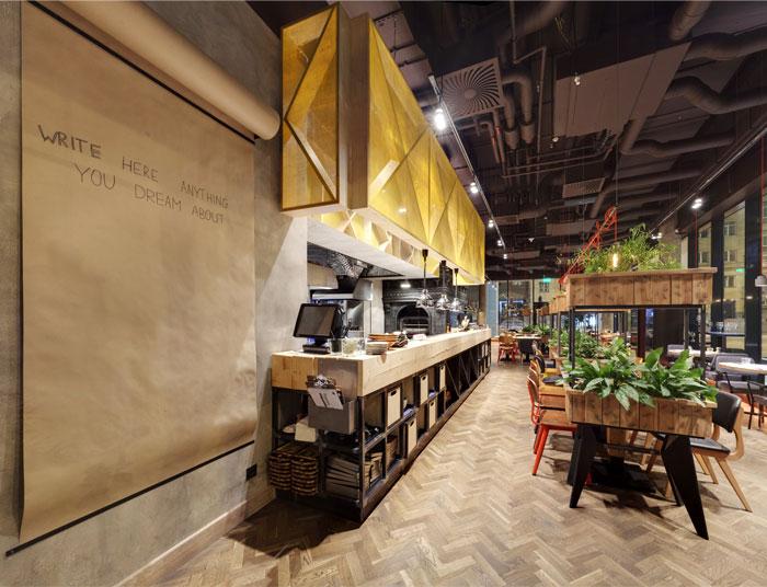 enteriors adri bbq restaurant 12