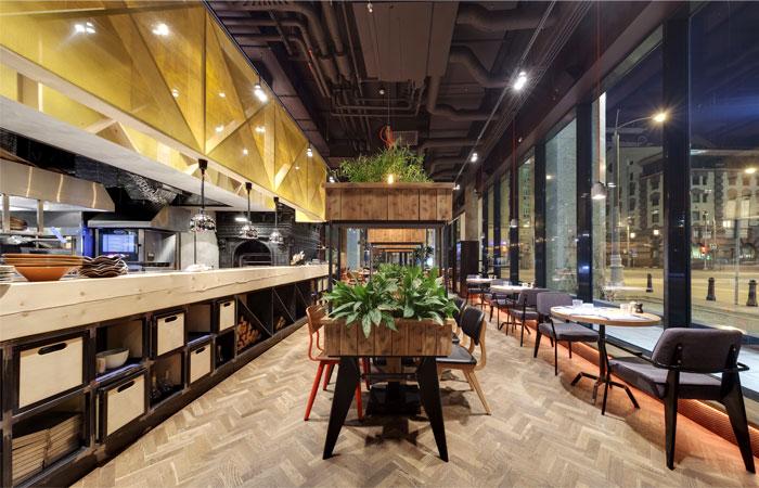 enteriors adri bbq restaurant 13