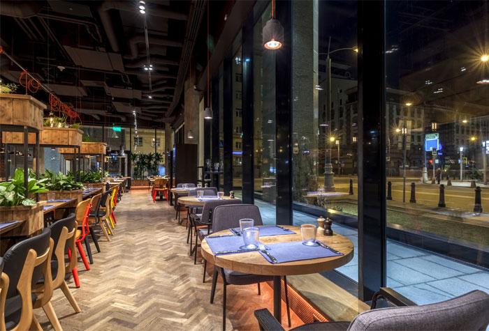 enteriors adri bbq restaurant 15