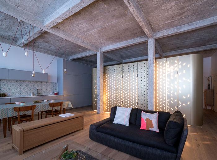 paris apartment sabo project 11