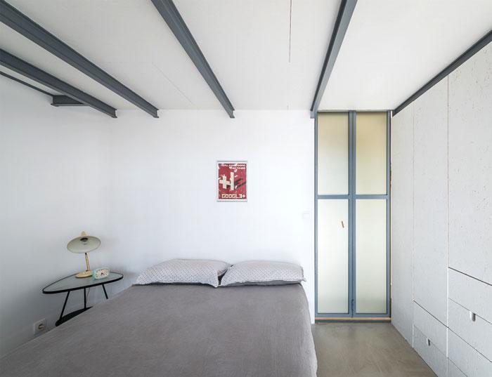 paris apartment sabo project 3