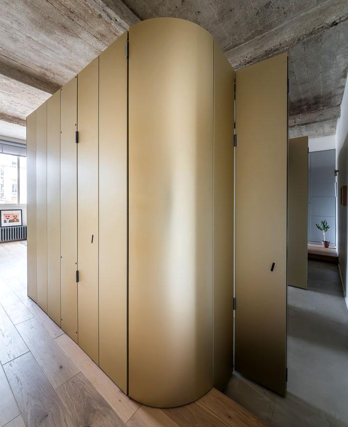 paris apartment sabo project 4