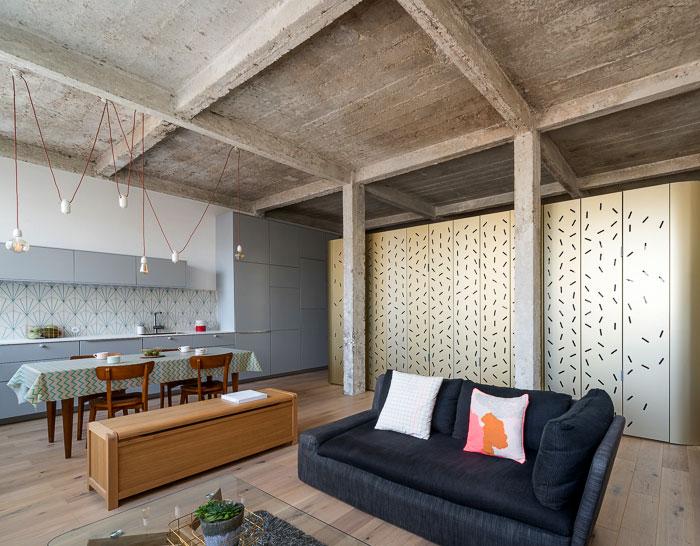 paris apartment sabo project 9