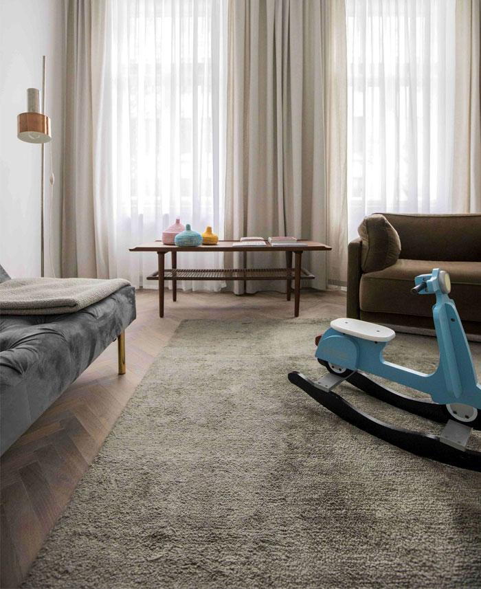 viennese apartment Destilat 12