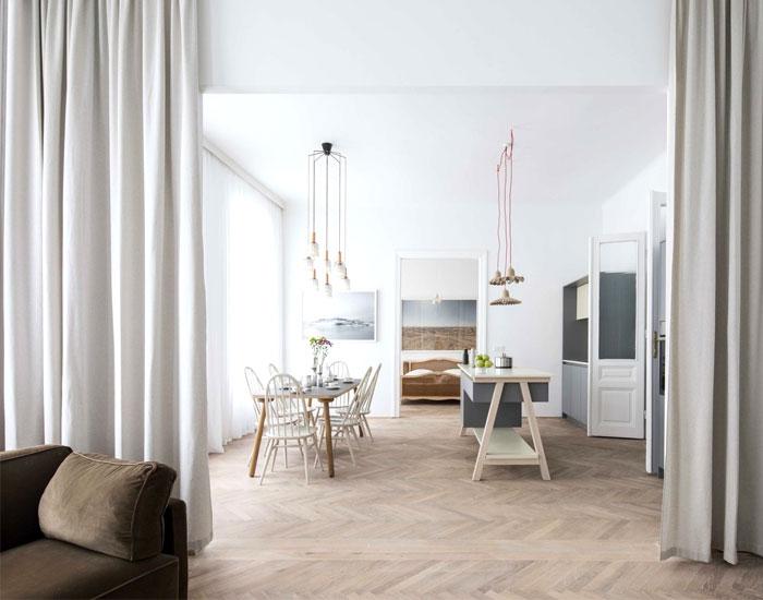 viennese apartment Destilat 13