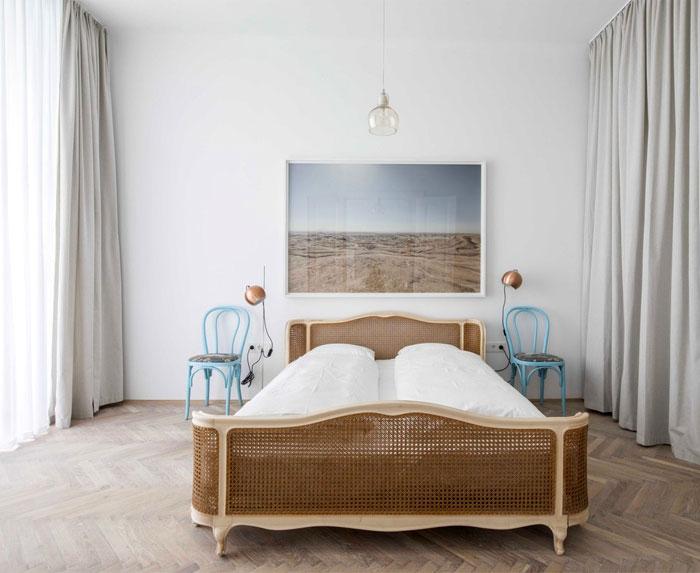 viennese apartment Destilat 17