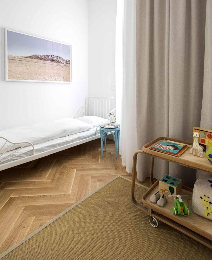 viennese apartment Destilat 2