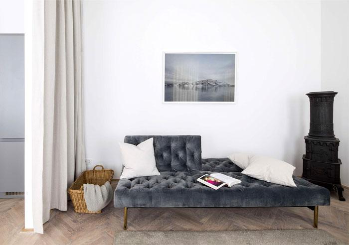 viennese apartment Destilat 22