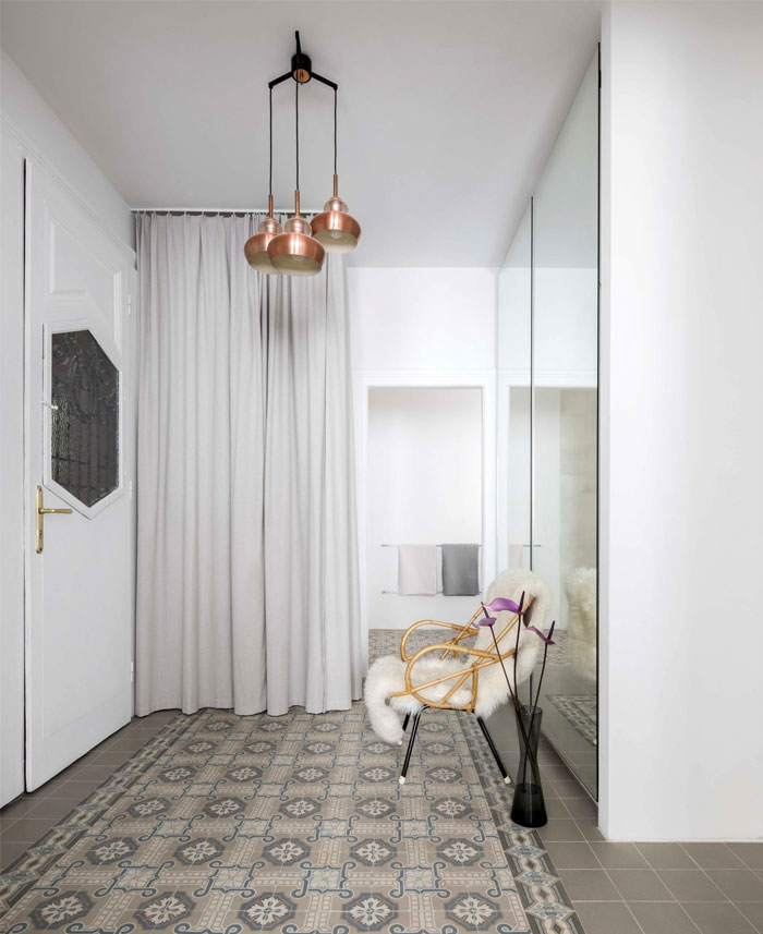 viennese apartment Destilat 27