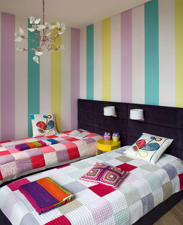 classic design apartment anna koszela 1