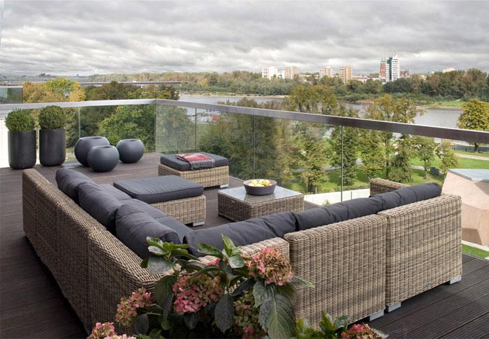 classic design apartment anna koszela 11
