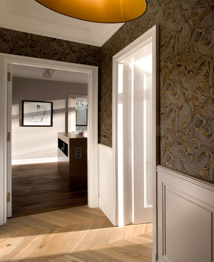 classic design apartment anna koszela 15