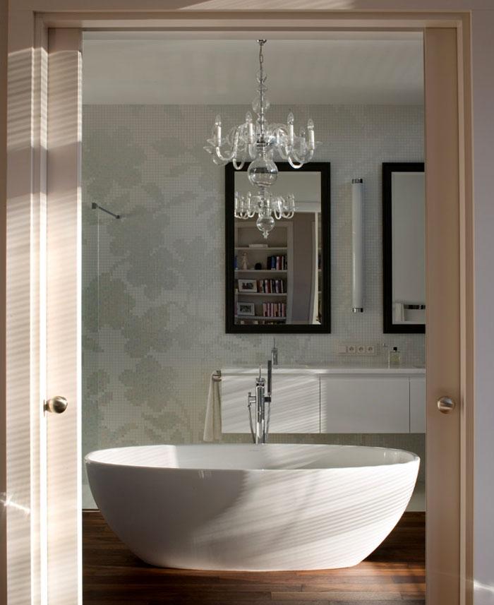 classic design apartment anna koszela 16