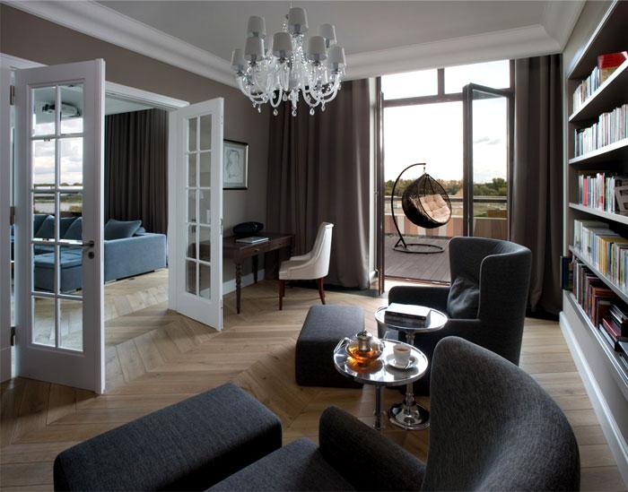 classic design apartment anna koszela 8