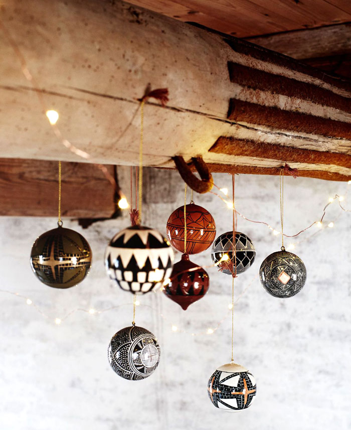 modern christmas decoration 2018 country chic 7