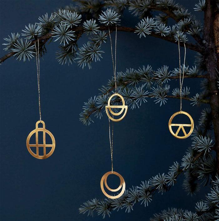 modern christmas decoration 2018 urban chic 8