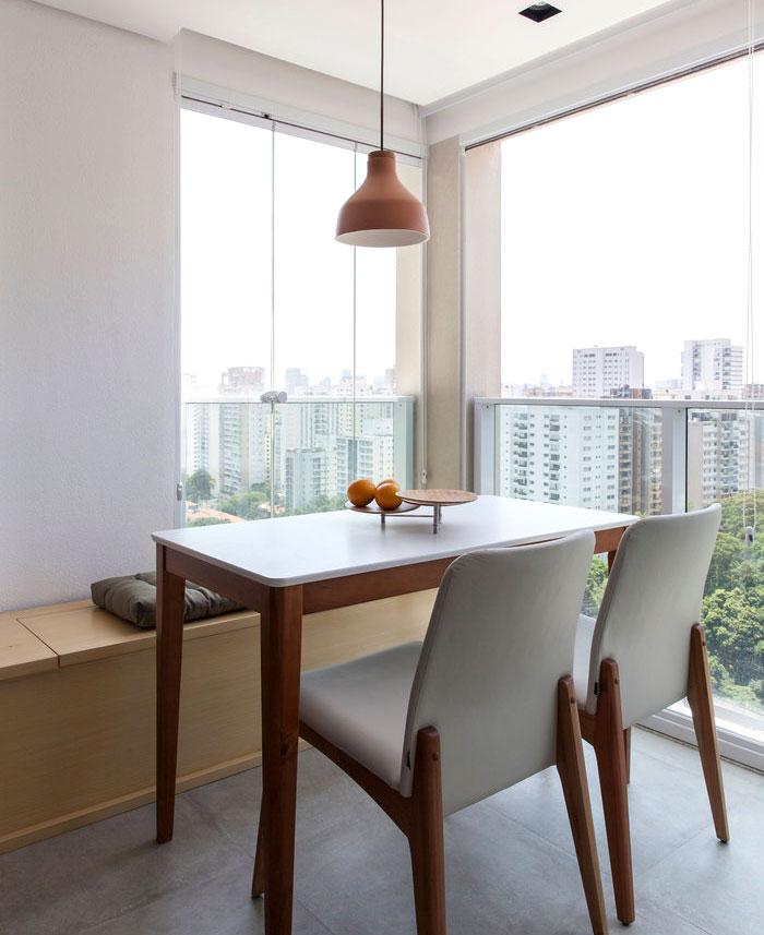 small space apartment estudio bra 6