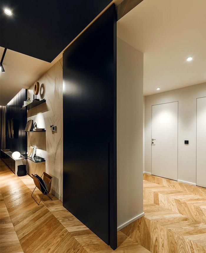 ultra modern apartment all in studio 1