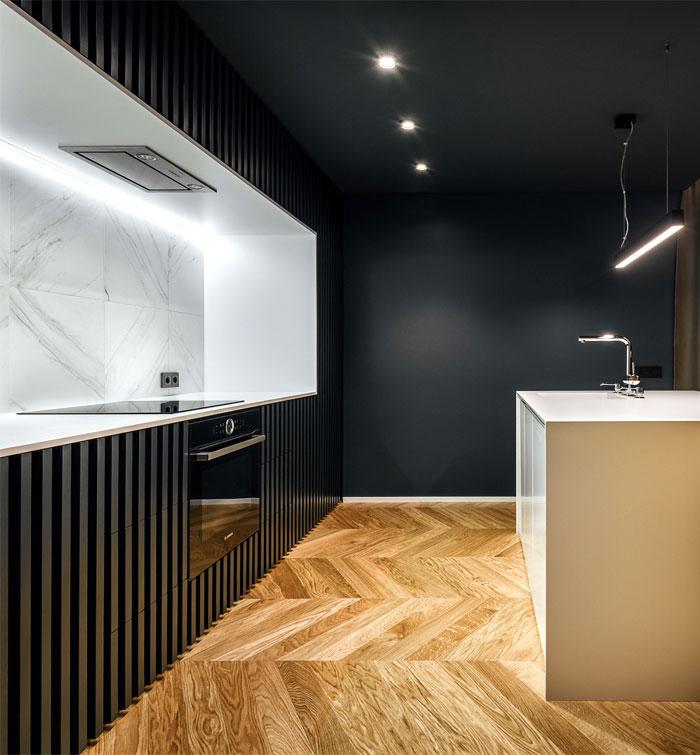 ultra modern apartment all in studio 14