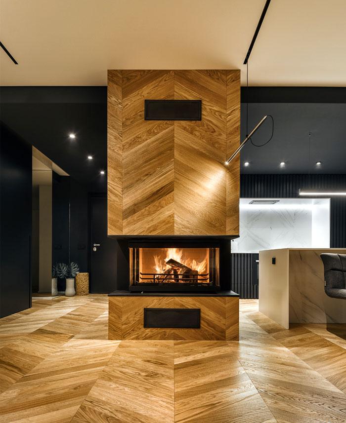ultra modern apartment all in studio 18