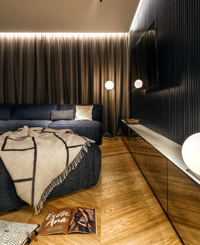 ultra modern apartment all in studio 19