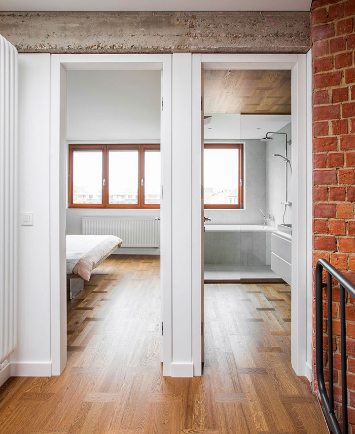 Old Historic Charm Of Brick House Reimagined By YCL Studio