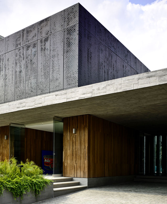 ong ong project faber house 12