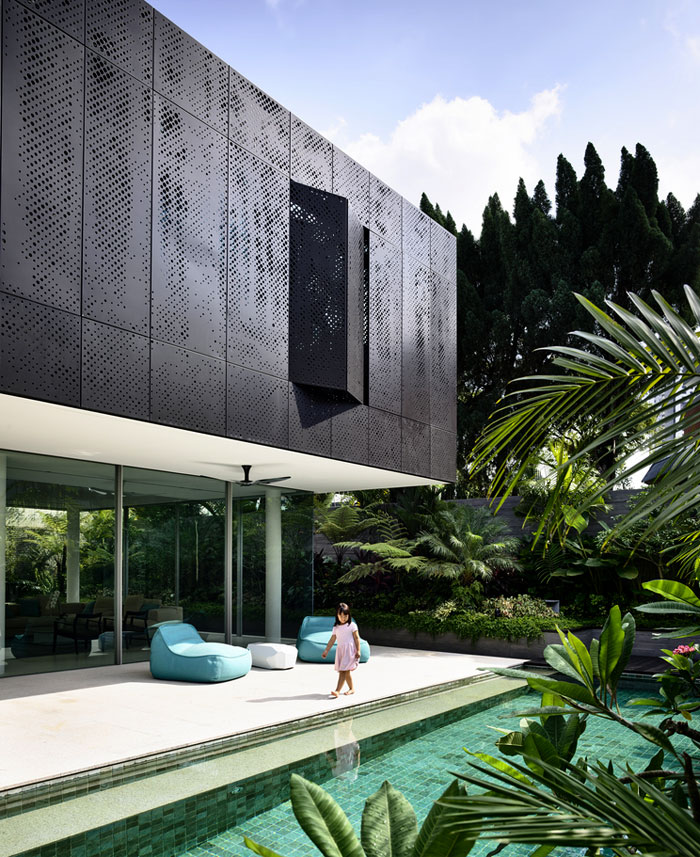 ong ong project faber house 14