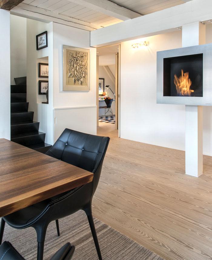 rodrigo maia apartment 7