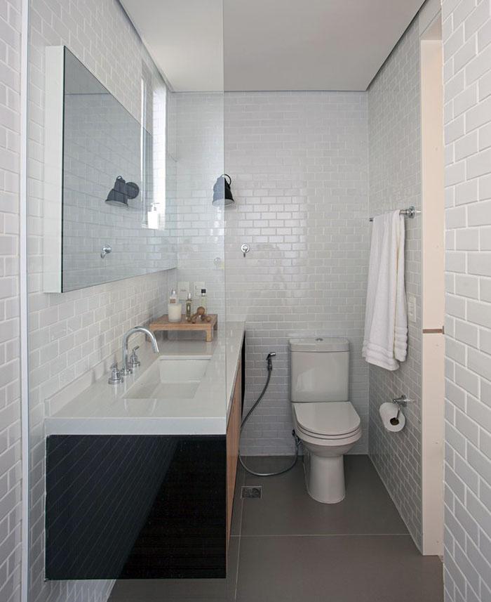 small studio apartment sao paulo 2