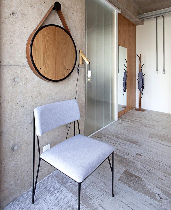 small studio apartment sao paulo 3