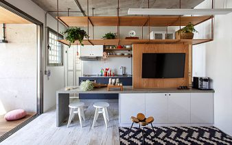 studio apartment sao paulo 338x212