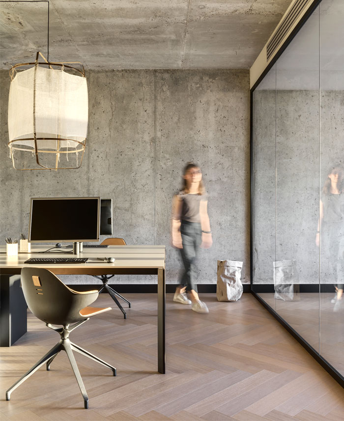 studio materia 174 office space 14